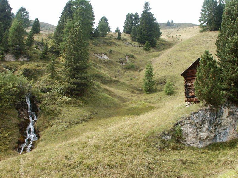 Oberes Mühlental