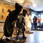 Im Maskenmuseum