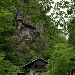 Amselfallhütte