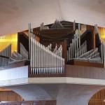 Orgel von St. Mary's