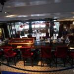 Admiralskabine, HMS Victory