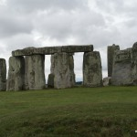 Stonehenge möglichst touristenfrei