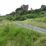 Burg bei Peyrelade