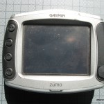 Garmin repariert