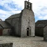 Kirche in La Garde