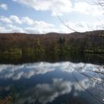 Herbststimmung an einem der Seen