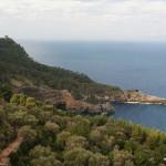 Küste und Torre Picada