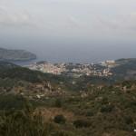 Aussicht vom Mirador