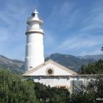 Der Leuchtturm von Cap Gros