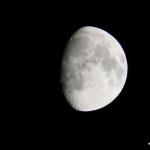 Mond hell