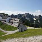 Monte Lussari und Cima Cacciatore