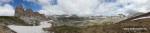 Panorama hinterm Crespeina-Joch