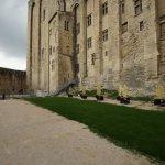 Päpstlicher Garten