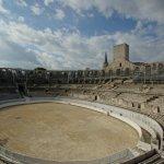 Arena Arlès