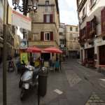 Gassen in Arles