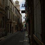 Noch ein Sträßchen in Arles