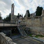 Theater Arles: Neue Bühne vor alter Kulisse