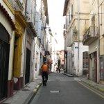 Unterwegs in Arles