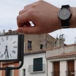In Cassis ticken die Uhren anders