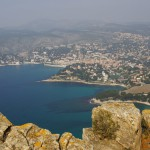 Bucht von Cassis