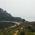 Richtung La Ciotat