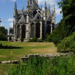 Kloster Saint-Ouen