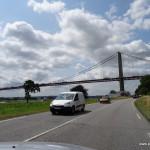 Brücke Tancarville