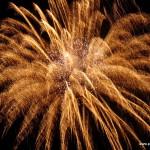 Nationalfeiertagsfeuerwerk 2