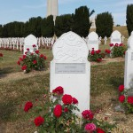 Selbst Mohamed starb für Frankreich