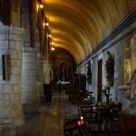 St. Léonard von innen