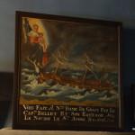 Und eine Bildtafel