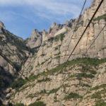 Anflug auf Montserrat