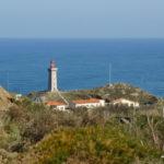 Leuchtturm am Cap Béar