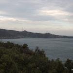 Cap Béar von der anderen Seite