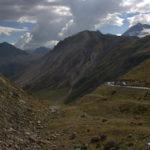 Auf der Schweizer Seite der Forcela di Livigno