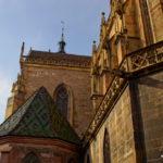 Kirche Kolmar