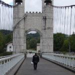Brücke, Annette, KTM