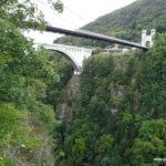 Beide Brücken von Caille
