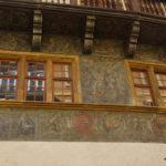 Maison Pfister Detail