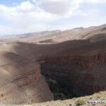 Grand Canyon de Dades