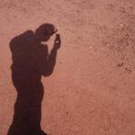 Ein Schatten meiner selbst