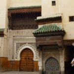 Fes: Altstadt ohne Trubel