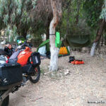 Camping in Fes
